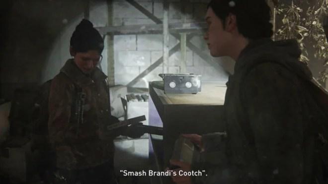 Crash-720x405 The Last of Us Part 2: 14 Brilliant Little Details | IGN