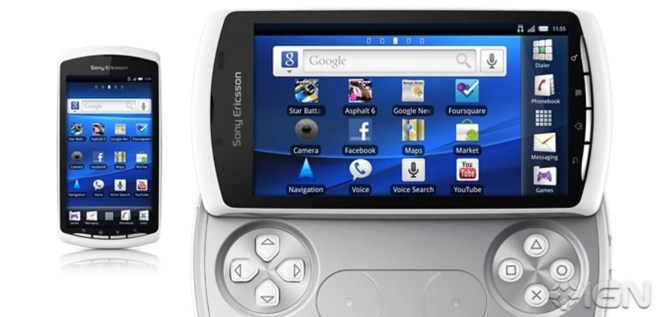 Experia-Play The Evolution of PlayStation Hardware   IGN