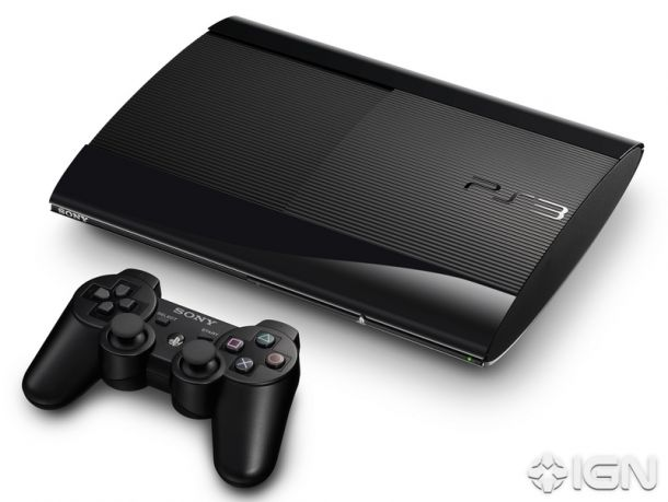 PS3-Super-Slim The Evolution of PlayStation Hardware   IGN