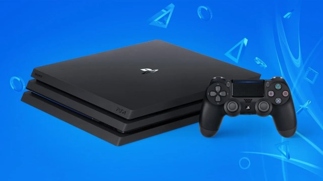 PS4-Pro The Evolution of PlayStation Hardware | IGN