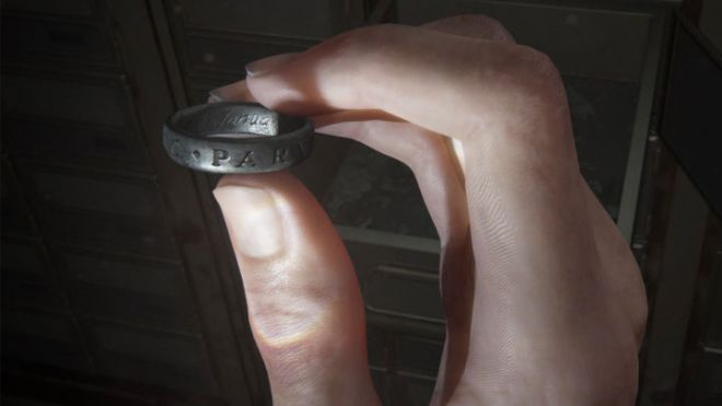 Ring-720x405 The Last of Us Part 2: 14 Brilliant Little Details   IGN