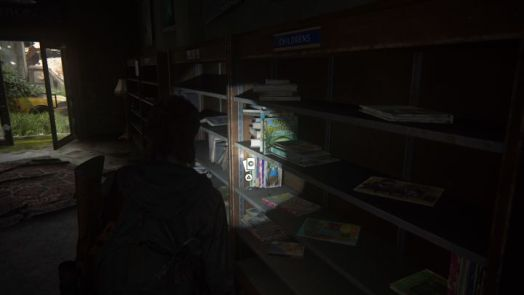 The Last of Us 2 Trading Card Locations Guide 24