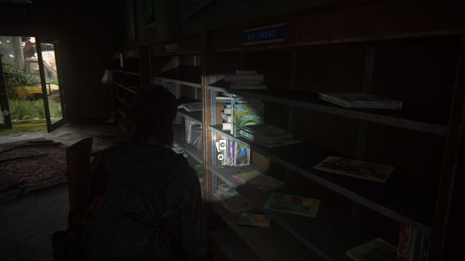 TLOU_Capitol_Card6_Loc-720x405 Every Trading Card Location in The Last of Us 2 | IGN