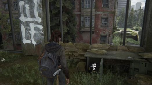 The Last of Us 2 Trading Card Locations Guide 10