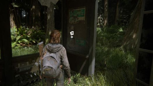 The Last of Us 2 Trading Card Locations Guide 5