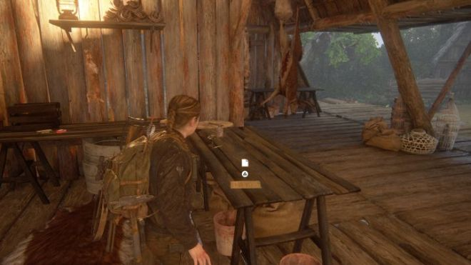 TLOU_Island_Artifact2Loc-720x405 The Last of Us 2 Collectibles Guide Chapter 8: Seattle Day 3 - The Island | IGN