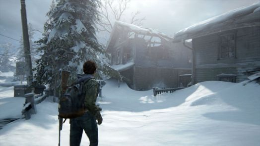 The Last of Us 2 Trading Card Locations Guide 3