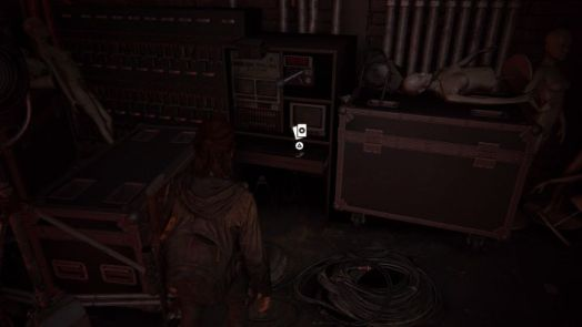 The Last of Us 2 Trading Card Locations Guide 47