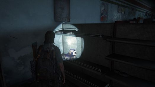 The Last of Us 2 Trading Card Locations Guide 41