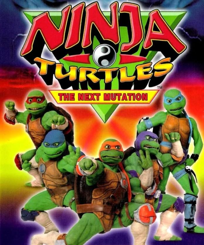 1997 - Next Mutation