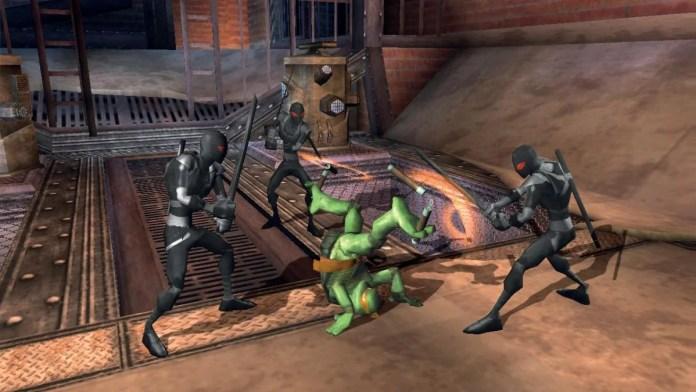 2007 - CG Movie Game