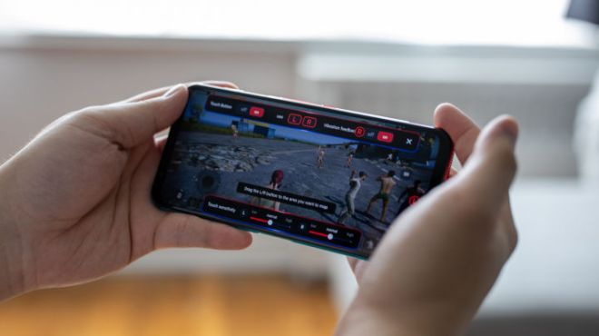 Nubia-Red-Magic-5G-8-720x404 Nubia Red Magic 5G Gaming Phone Review | IGN