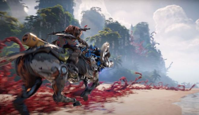horizon-forbidden-west-red-blight-720x416 Horizon Forbidden West Release Date, Gameplay, and Everything Else We Know | IGN