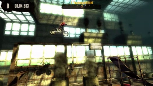 Picking up Trials HD again is like picking open an old wound.