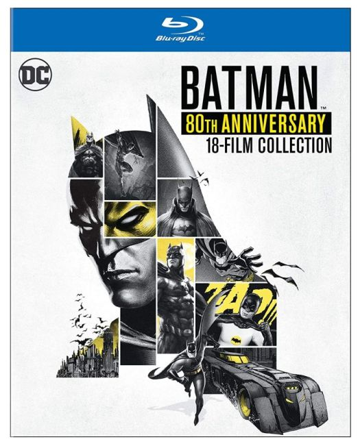 Daily Deals: Giant Savings on DC Movies and Games 3