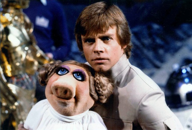 Muppets-01 The History of Star Wars on TV, From the Holiday Special to Disney Plus | IGN