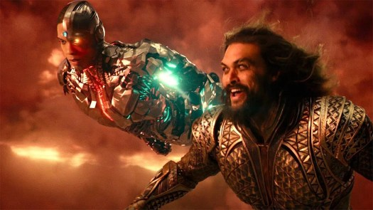 Justice League Snyder Cut: All the Known Differences From the Theatrical Version 20