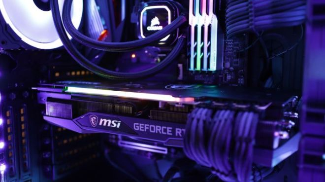 GXT-Installed-720x403 MSI RTX 3090 Gaming X Trio Review   IGN