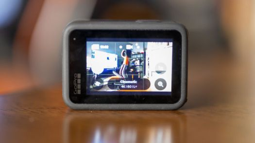 The GoPro Hero 9 Black Shoots 5K Video and Has a Selfie Screen 3