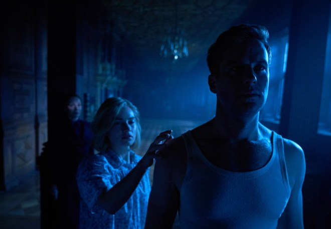 Rebecca-02238_R Netflix & Chills 2020: 23 Horror Titles to Watch This Halloween   IGN