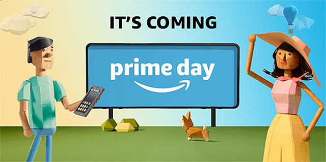 primeday What to Expect for Amazon Prime Day 2020 | IGN