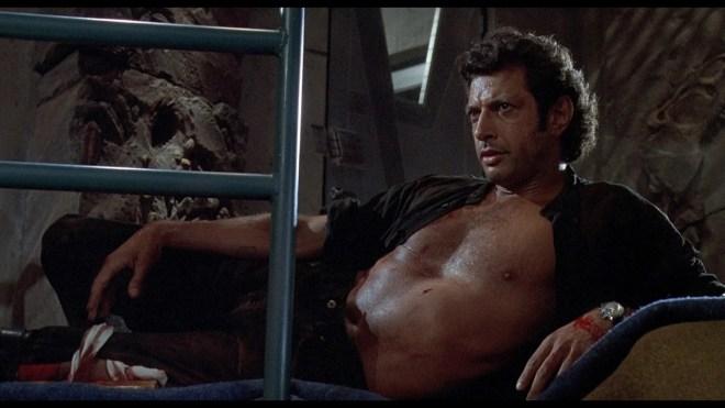 113429bTdFaexY Jurassic Park: Jeff Goldblum Recreates Iconic Movie Pose From Almost 30 Years Ago   IGN