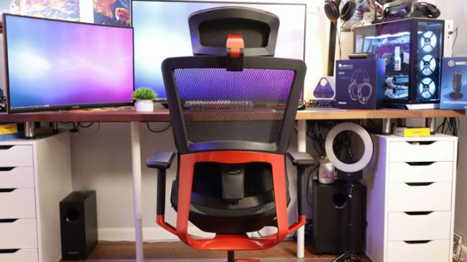 2-720x405 Cougar Argo Gaming Chair Review   IGN