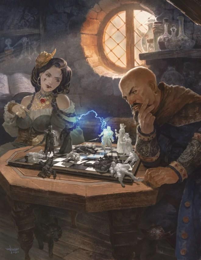 324163_Svetlin-Velinov-720x931 D&D: Get an Inside Look at Tasha's Cauldron of Everything | IGN