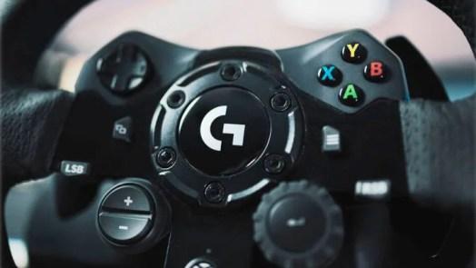 Logitech G923 Review - IGN 3