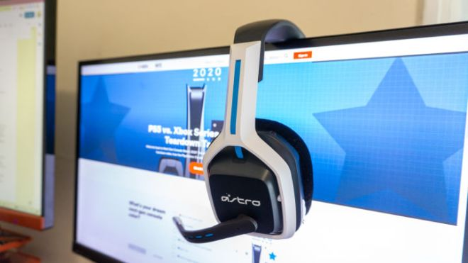 Astro-A20-Gen-2-1-720x405 Astro A20 Gen 2 Wireless Gaming Headset Review | IGN