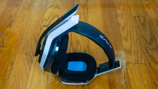 Astro-A20-Gen-2-6-720x405 Astro A20 Gen 2 Wireless Gaming Headset Review | IGN
