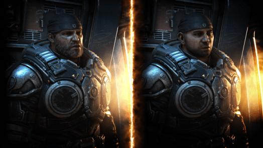 Gears 5 Series X Update Brings New Game+, More Batista 2