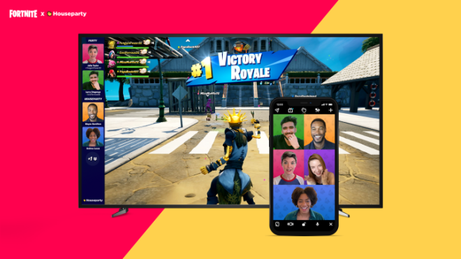 HP_Sidekick_PR_General_1920x1080_V3-720x405 Fortnite Introduces In-Game Video Chat Via Houseparty | IGN