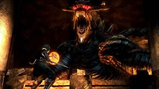 Demon's Souls Review - IGN 2