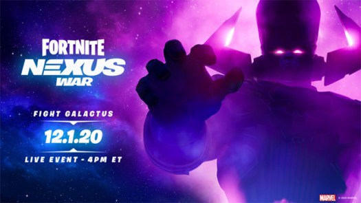 Fortnite Galactus Event: What Time It Starts, What To Expect, and More 2