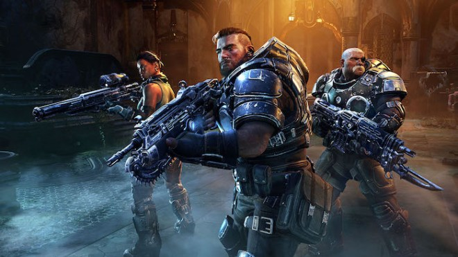 gears-tactics Best Buy's Cyber Monday Deals Are Already Live | IGN