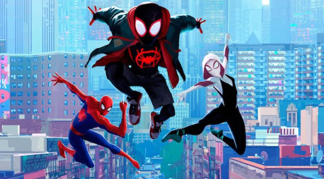 spiderverse Best Buy's Cyber Monday Deals Are Already Live | IGN