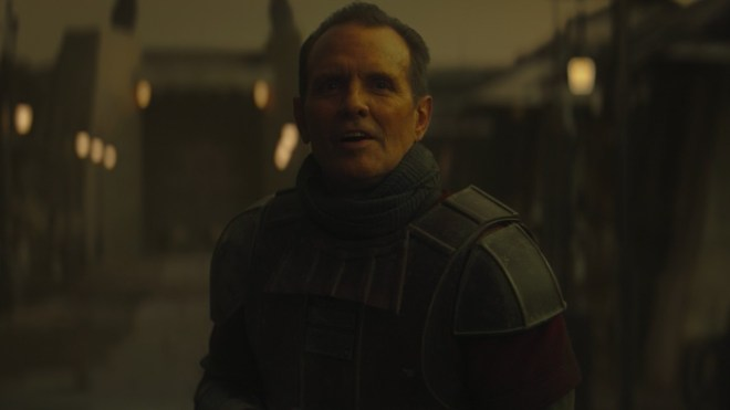the-mandalorian-michael-biehn The Mandalorian: Every Celebrity Cameo and Character So Far | IGN