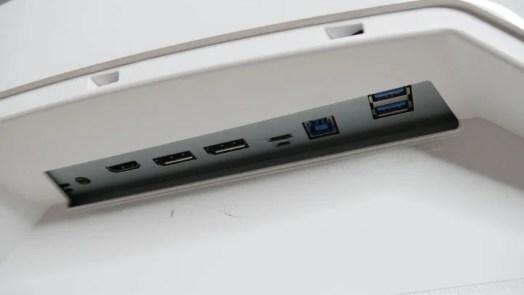 Samsung Odyssey G9 Review - IGN 3