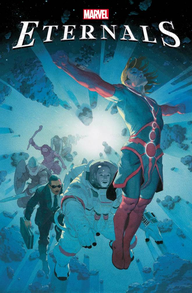 04 The 21 Most Anticipated Comics of 2021 | IGN