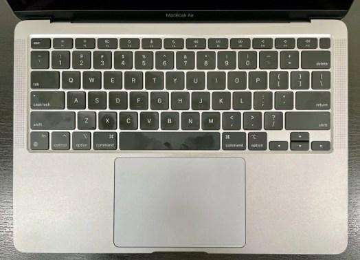 Apple MacBook Air M1 Review 4