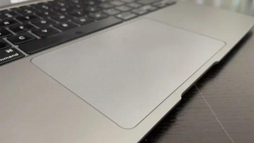 Apple MacBook Air M1 Review 6