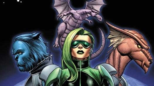 Marvel's SWORD Explained: What Is the Secret Agency Teased in WandaVision? 3