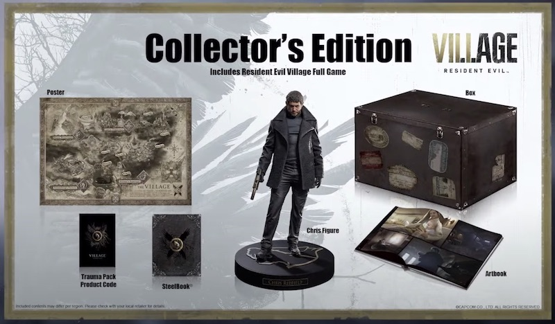 resident-evil-village-collectors-edition