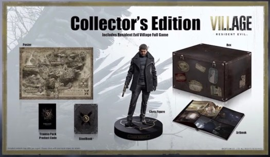 resident-evil-village-collectors-edition
