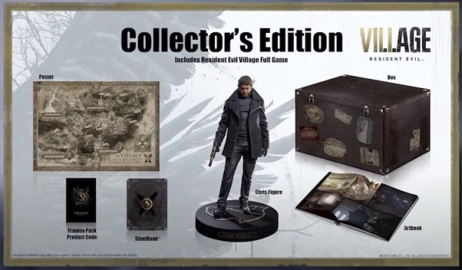 resident-evil-village-collectors-edition1 Resident Evil Village Is on Sale for $49.94 (Out Friday) | IGN