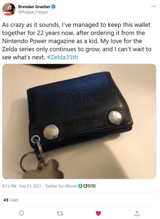 It Felt Like Everyone Celebrated Zelda's 35th Anniversary Except Nintendo 11