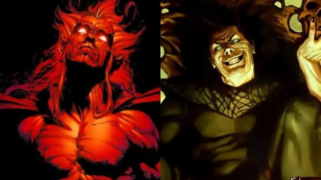 WandaVision-Nightmare-Mephisto WandaVision: How the Series Is Expanding Magic in the MCU | IGN