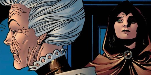 Agatha Harkness: WandaVision's Other Marvel Witch Explained 3
