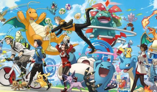 25 Epic Pokémon Facts - IGN 3